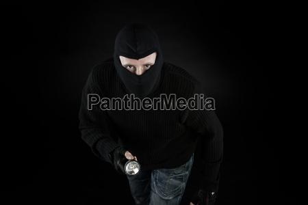 crimine furto con scasso furto criminale